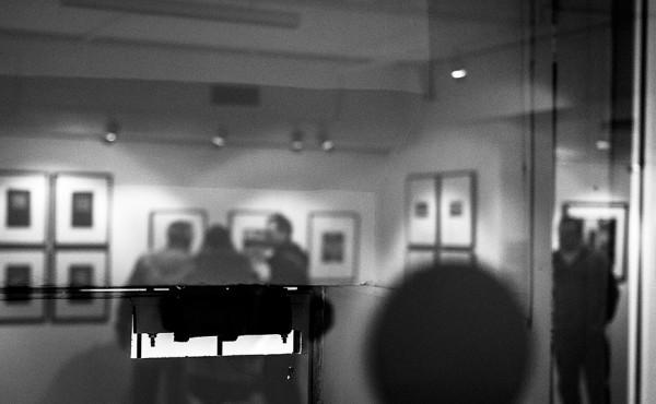 Выставка литовской фотографии в Москве