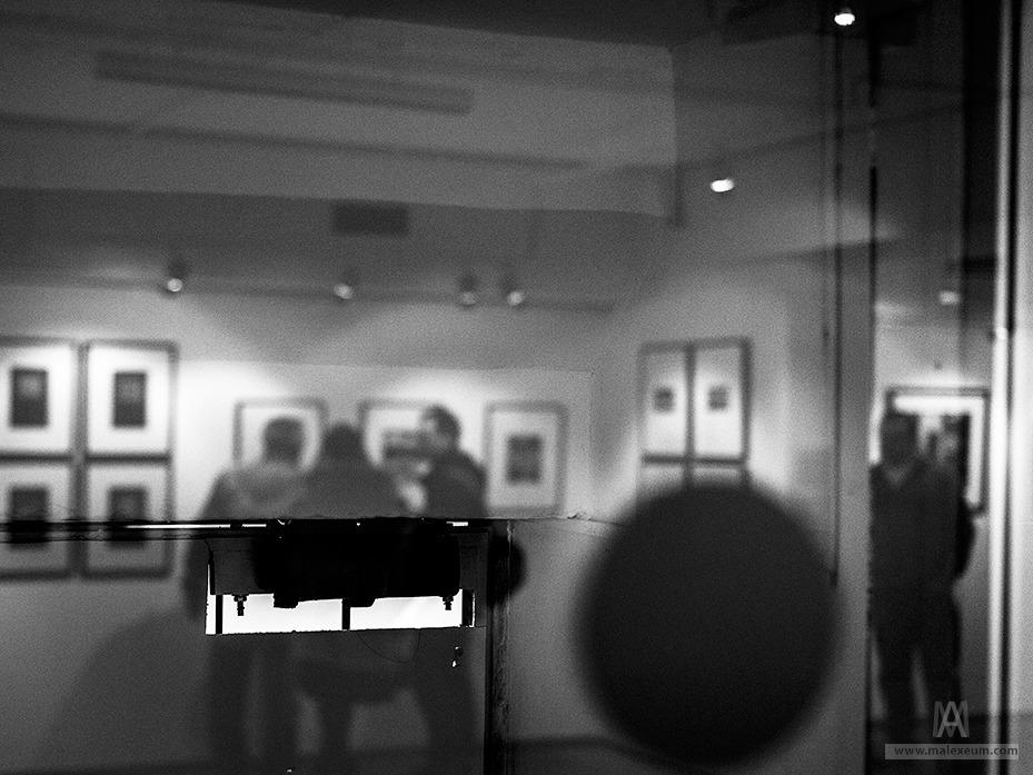 Выставка литовских фотографов