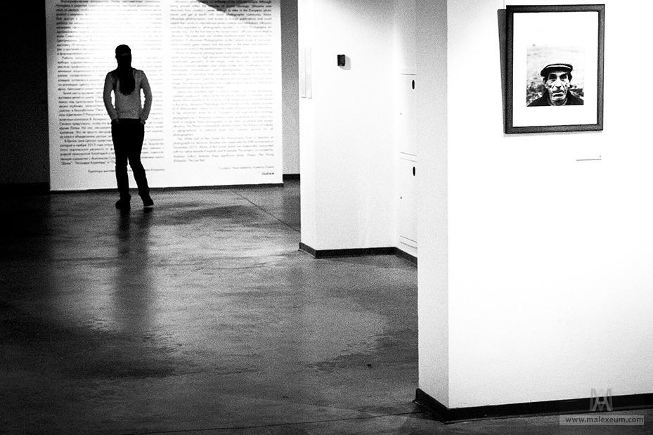 Выставка литовской фотографии
