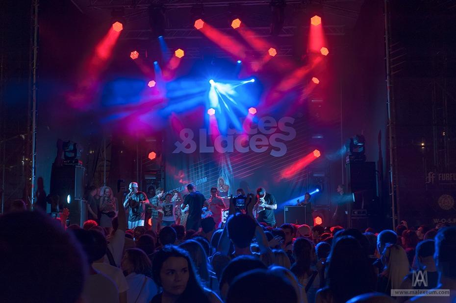 Фотосъемка мероприятия Faces&Laces 2013