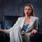Деловой портрет - профессиональная бизнес фотосессия в Москве