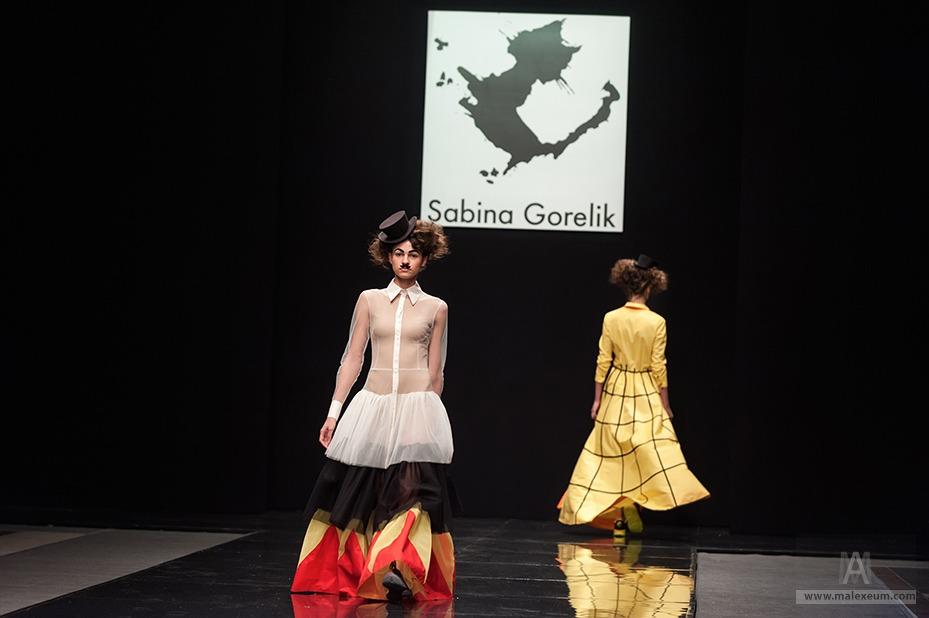 неделя моды в москве 2014
