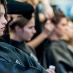 Неделя моды в Москве осень 2014 фоторепортаж