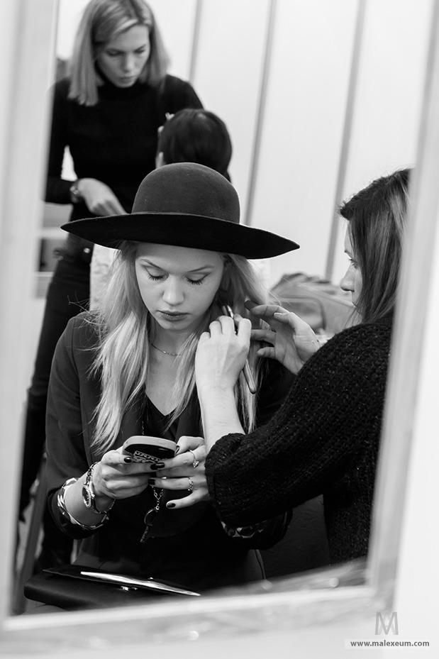 неделя моды в москве осень 2014