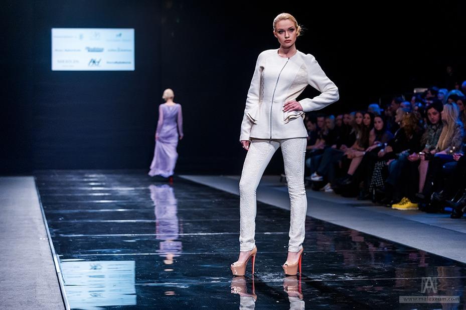 неделя моды в москве осень 2014 фотоотчет