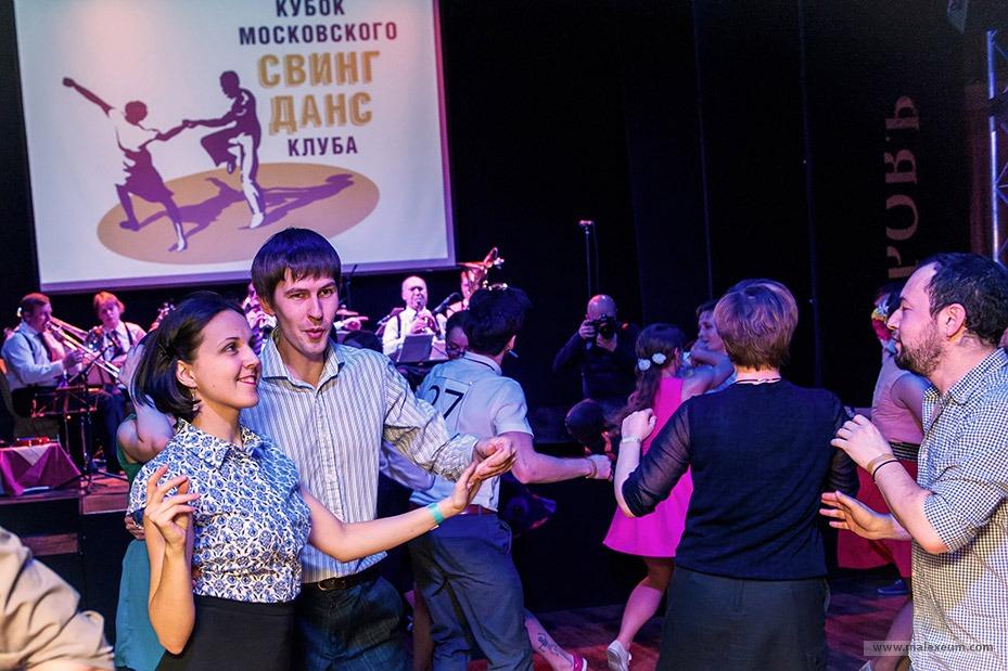 Кубок МСДК в арт-кафе Дуров 11 апреля 2015