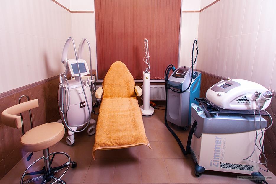 Фотосъемка медицинского оборудования
