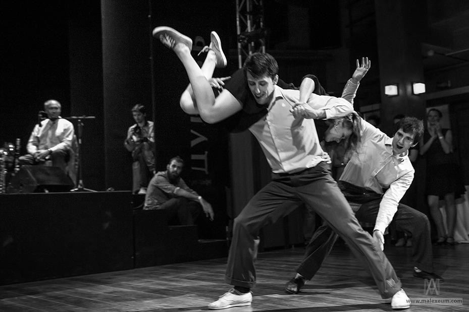танцевальные фото