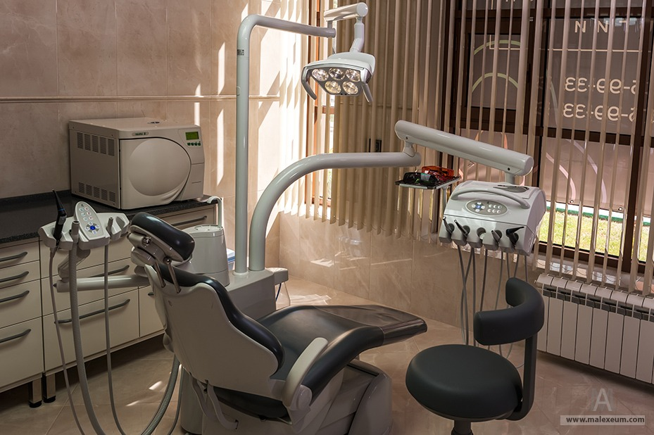 Стоматологический кабинет фотографии