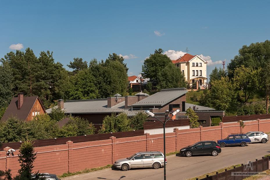 Фотосъёмка недвижимости