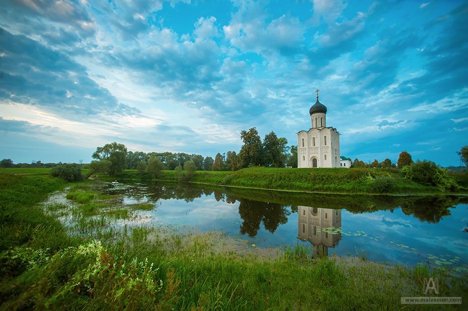 Фотографии природы России
