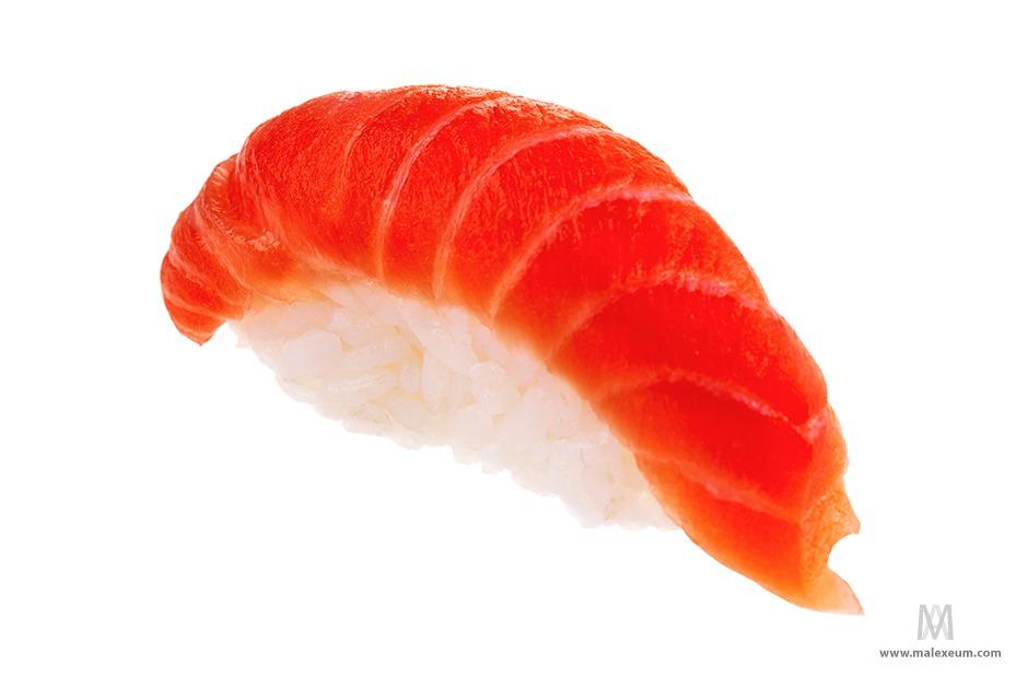 Фотографии суши и роллы - рецепты с фото