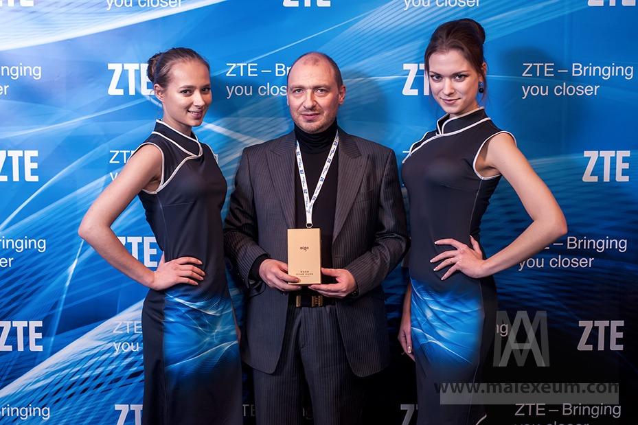 Репортажная фотосъемка для ZTE