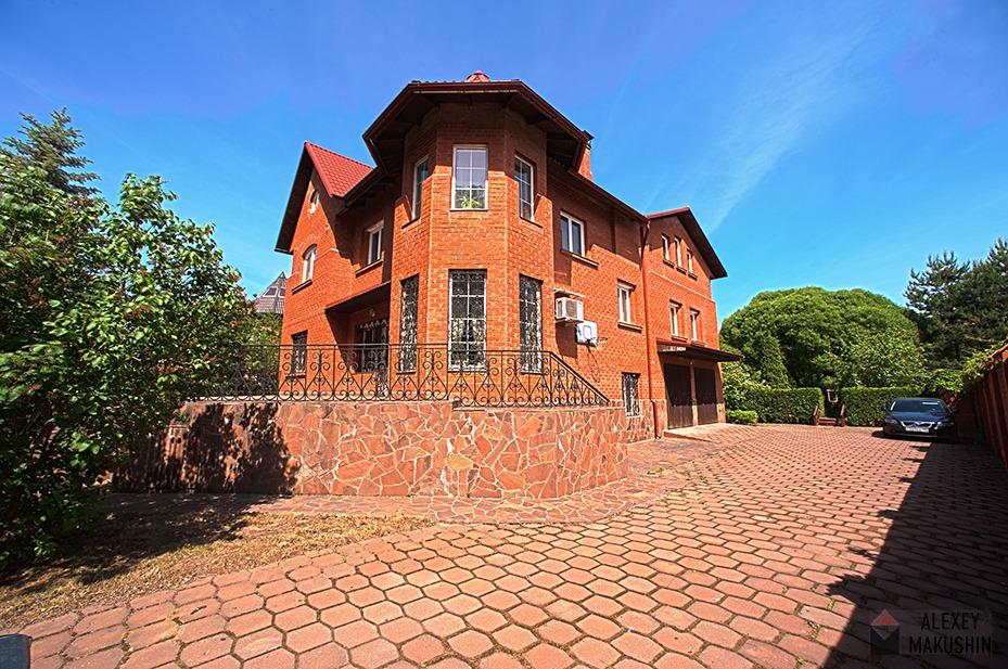 Фотосъемка недвижимости для продажи