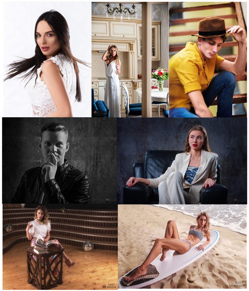 Сколько стоит час работы модели для фотосессии julia tkachenko