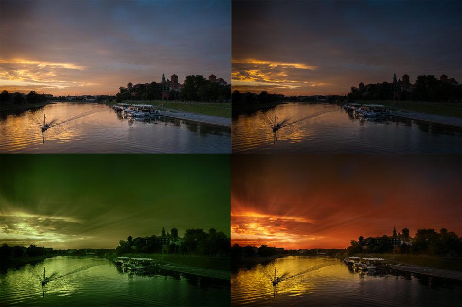 Обучение обработки фотографий в Adobe Photoshop
